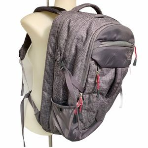 NEW NORTH FACE Flex Vent Laptop Backpack -14x21x8